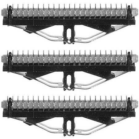 ShaverAid TA & TF Triple Cutter Blade fits Remington.