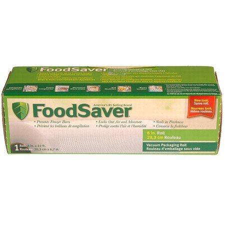 Tilia Foodsaver 8 Inch Vacuum Sealer Roll