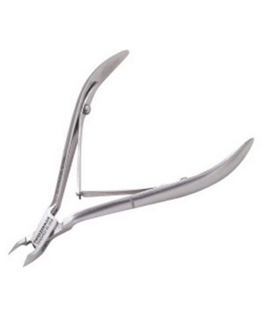 Tweezerman 3196-p Rock Hard Cuticle Nipper