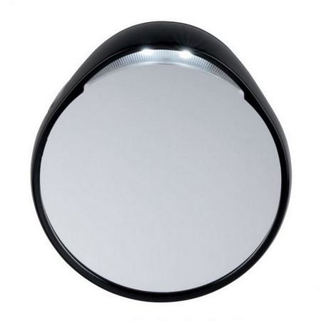 Tweezermate 6762-EXP 10X Lighted Mirror