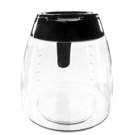 Univen 12 Cup Glass Coffee Maker Carafe replaces Mr. Coffee IDS13