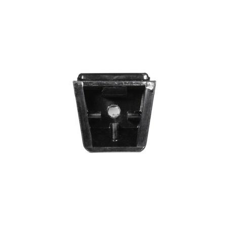 Univen 85453 Pressure Cooker Body Handle fits Presto Pressure Cookers