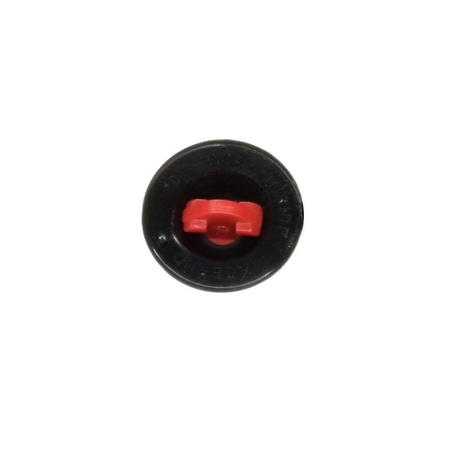 Univen 86070 Pressure Cooker Rubber Safety Fuse Plug fits Maitres 599916