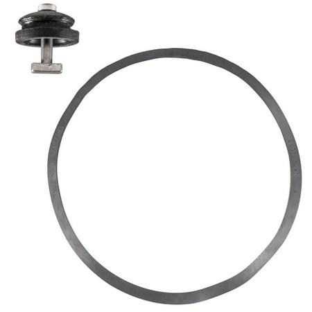 Univen 9901 (2295) Pressure Cooker Gasket Seal Kit fits Presto Pressure Cookers
