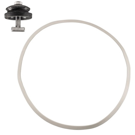 Univen 9907 (1075) Pressure Cooker Gasket Seal Kit fits Presto Pressure Canners