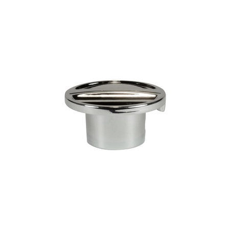 Univen Attachment Cap Hub and Attachment Knob Screw fits KitchenAid Mixers