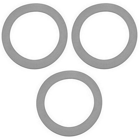 Univen Blender O-ring Gasket Seal for Hamilton Beach Blenders Made in USA 3 Pack