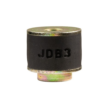 Univen Blender Rubber Drive Coupling fits Oster and Osterizer Blenders and Oster Kitchen Centers