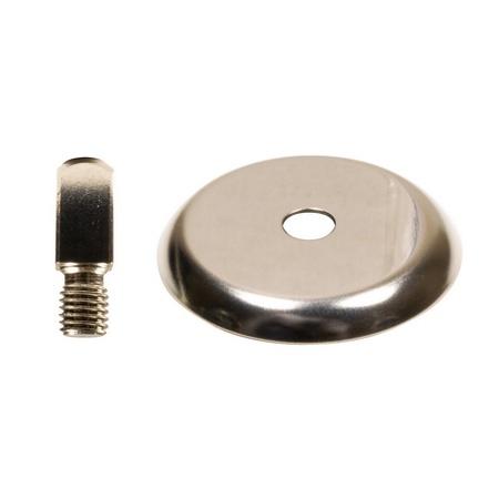 Univen Blender Square Drive Pin Stud and Slinger fits Oster & Osterizer Blenders