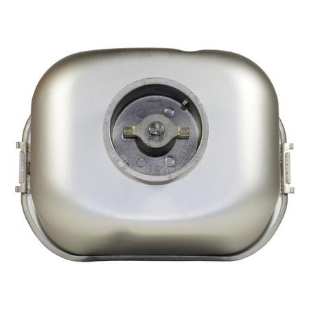 Univen Breadmaker Bread Pan Compatible with Breadman 34924 fits TR520 TR875 Bread Machines