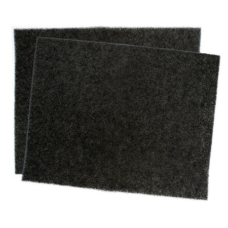 Univen Carbon Filter Compatible with Vornado MD1-0023 fits AC300, AC350, AC500, and AC550, 2 Pack