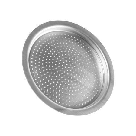 Univen Espresso Filter fits Bialetti 3 Cup Aluminum Espresso Makers 57mm