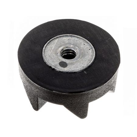 Univen Heavy Duty Blender Clutch Coupling Replaces KitchenAid 9704230 3 Pieces