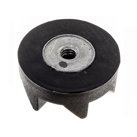 Univen Heavy Duty Blender Coupling Clutch 3 Pieces with Removal Tool fits KitchenAid KSB3 KSB5 9704230