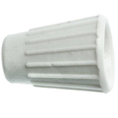 Univen Porcelain Ceramic Twist Wire Connector Jumbo Size