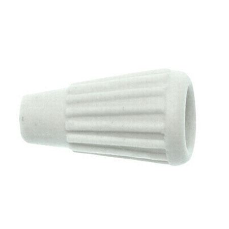 Univen Porcelain Ceramic Twist Wire Connector Small Size