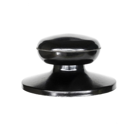 Univen Replacement Bakelite Lid Cover Knob with Screw Large