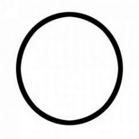 Univen S-9890 Pressure Cooker Gasket Seal Fits Mirro