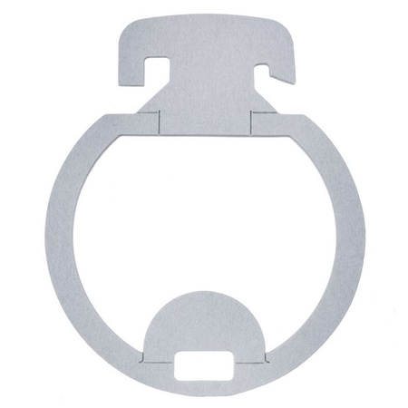 Univen Transmission and End Cap Gasket Set fits KitchenAid Mixers replaces WP416232 and WP240775-1