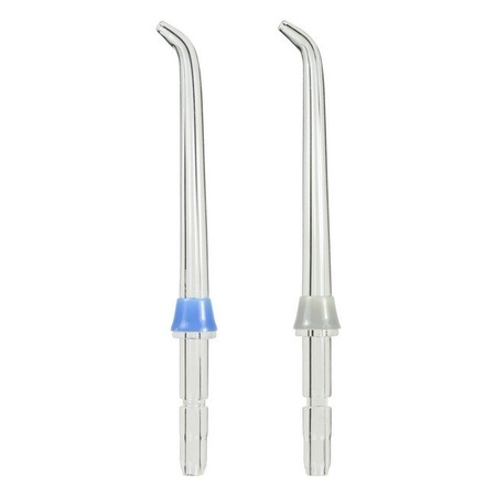 Univen Water Flosser Oral Irrigator Jet Tips Replaces WaterPik JT-100E and JTR-2 2 Pieces