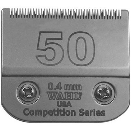 Wahl 2350-100 Ultra Surgical Detachable Pet Clipper Blade Set, #50