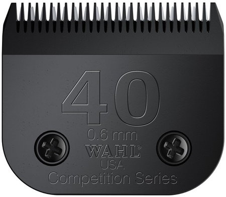 Wahl 2352-500 Surgical Ultimate Pet Blade Set, #40