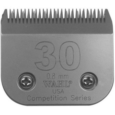 Wahl 2355-100 Fine Detachable Pet Clipper Blade Set, #30