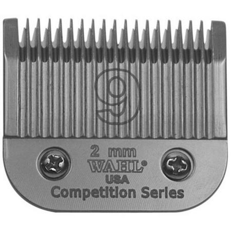 Wahl 2360-100 Medium Detachable Pet Clipper Blade Set, #9