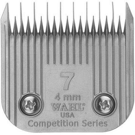 Wahl 2367-100 Skip Medium Coarse Detachable Pet Clipper Blade Set #7