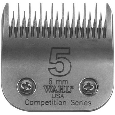 Wahl 2371-100 Skip Coarse Detachable Blade Set, #5