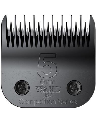 Wahl 2371-500 Skip Coarse Ultimate Pet Blade Set, #5