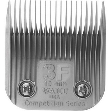Wahl 2376-100 Full Extra Coarse Detachable Blade Set, #3F