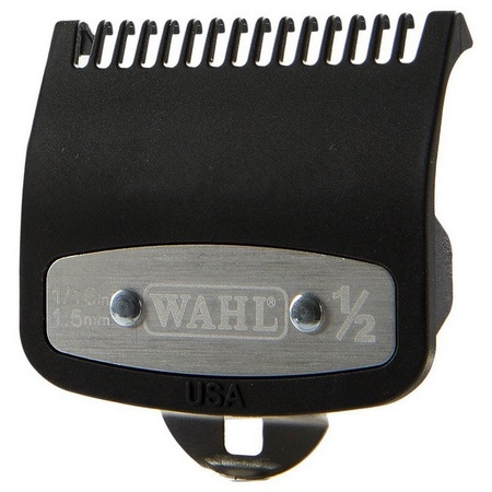 "Wahl 3354-1000 Professional 1/16"" Premium Cutting Guide with Metal Clip"