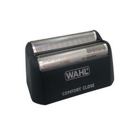 Wahl 4000 Razor Screen Foil, Comfort Close Black