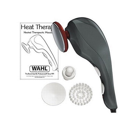 Wahl 4196-1201 Heat Therapy Therapeutic Massager