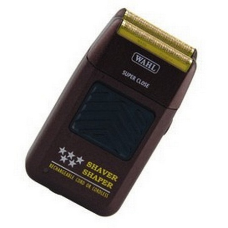 Wahl 8061 5 Star Electric Shaver
