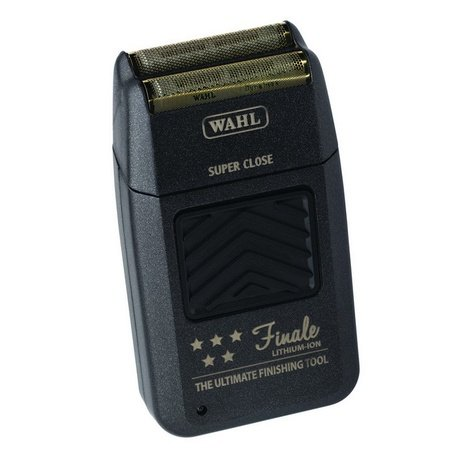 Wahl 8164 Finale 5 Star Electric Shaver