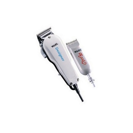 Wahl 8331 All Star Combo. Designer Clipper, Peanut Trimmer