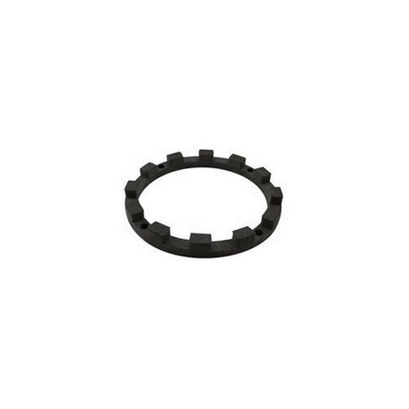 Waring 016129 Foot Ring for Juicers Black