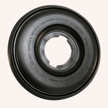 Waring 028226 Vinyl Gallon Outer Lid