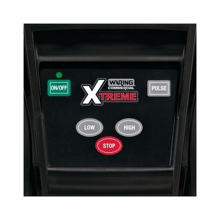 Waring 029815 Control Panel 230 Volt