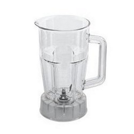 Waring 503154 Lexan Blender Jar With Blade Assembly
