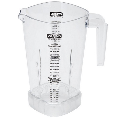 Waring 503326/026423-E Blender Jar