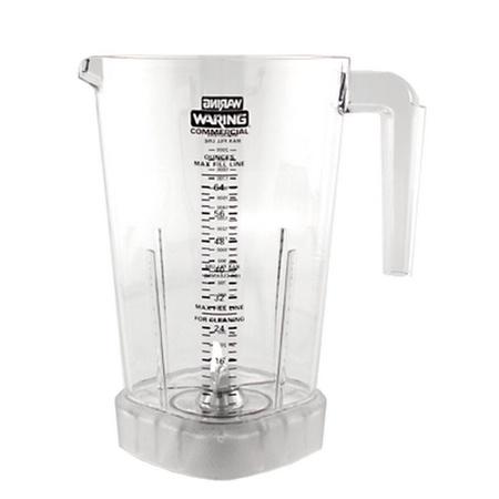 Waring 503398 Blender Jar Assembly