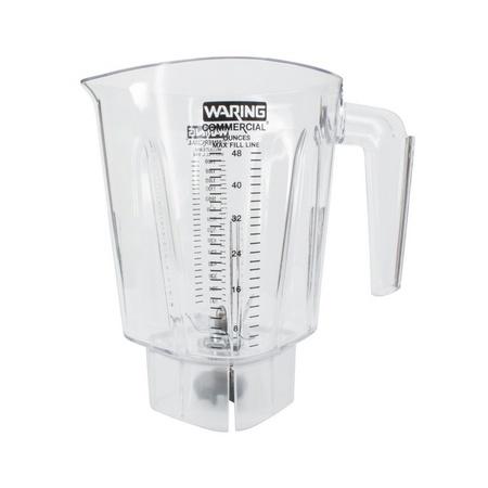 Waring 503522 Blender Jar Assembly BB300