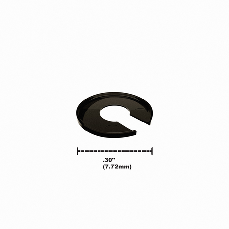 Wahl 7332 5-Star Shaver Retainer Clip
