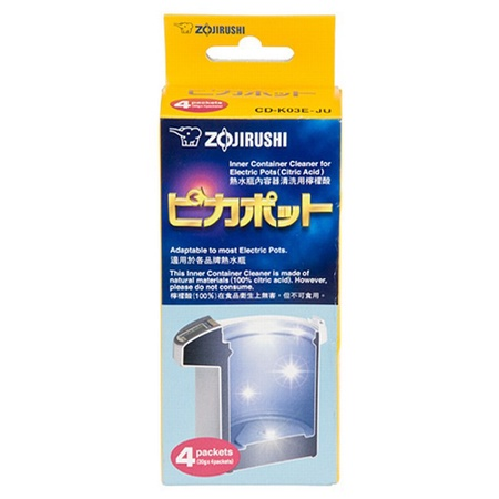 Zojirushi Cd-k03-eju Liner Cleaner for Pots