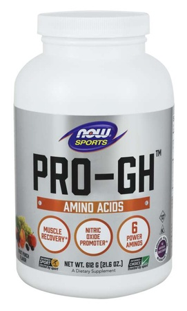 Now Foods Pro-GH - 600 Grams
