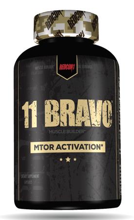 Redcon1 11 Bravo - 30 Servings (60 capsules)
