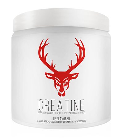 Bucked Up  Creatine Monohydrate - 300 Grams